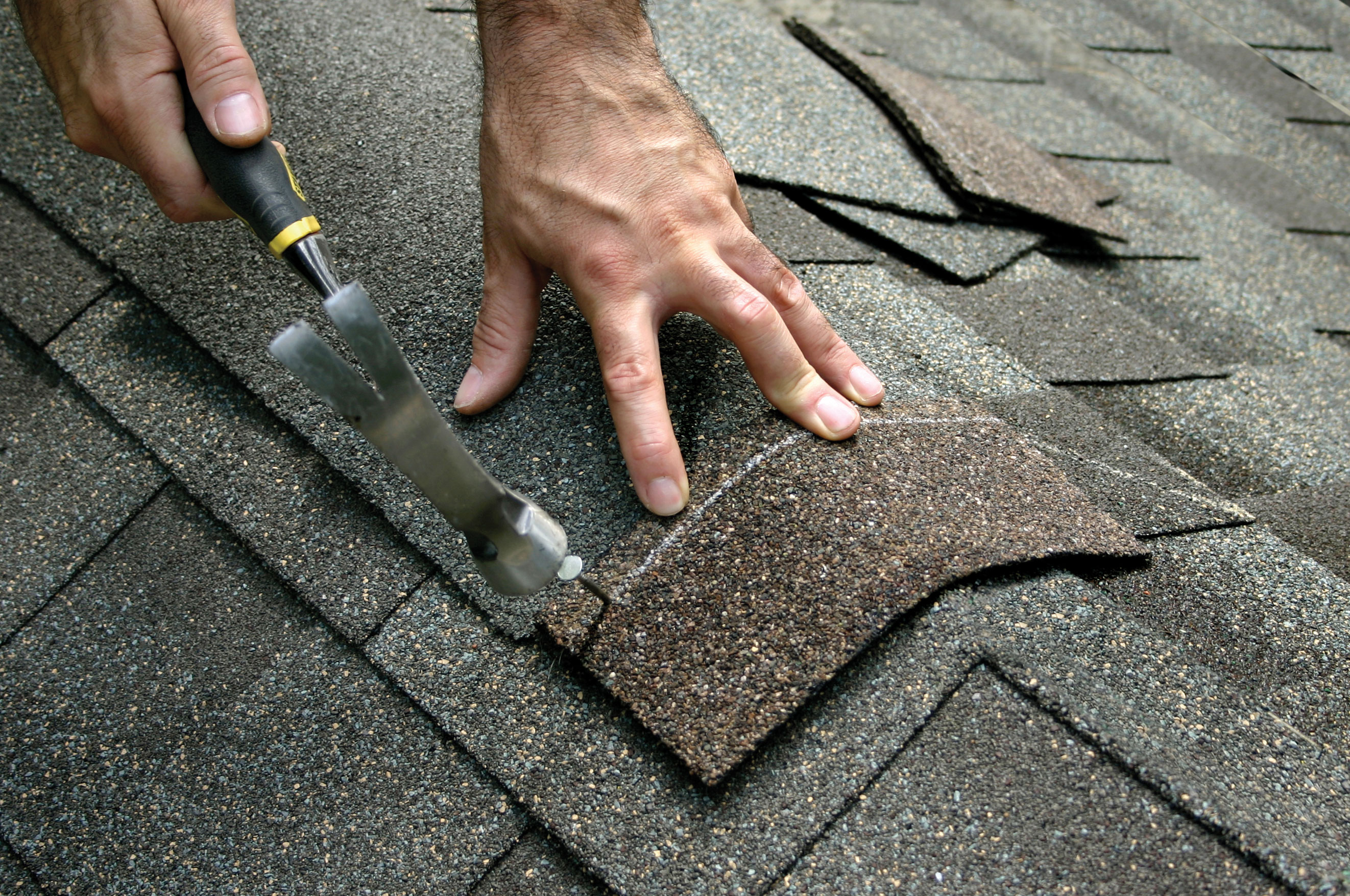 Missing Shingles Canton Michigan- Top Secrets For Your Best Roofing Repair