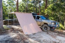 How Rear Awning Make Your Adventurous Journey Memorable?