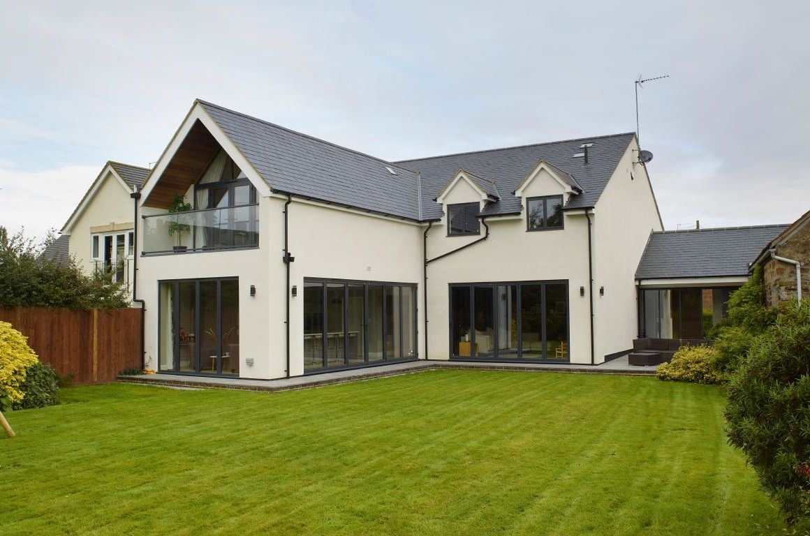 Cost effective ways to revamp your home 39 s exterior susan for Cost effective homes
