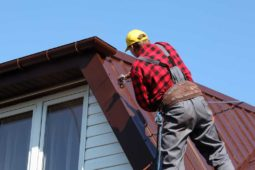Things To Consider When Choosing A Commercial Roofing Company