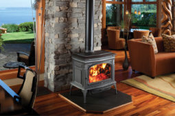 Gas Stove Or Wood Stove – You Decide!