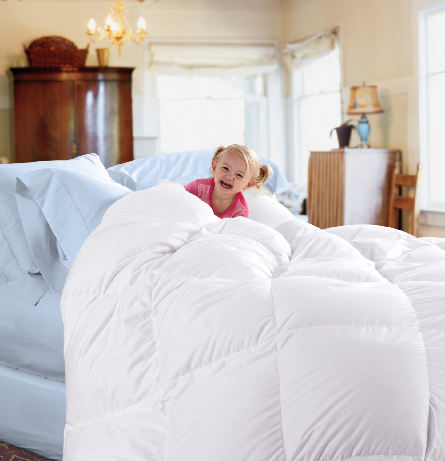 Experience High Quality Sleep With Best Down Comforter Susan Philmar