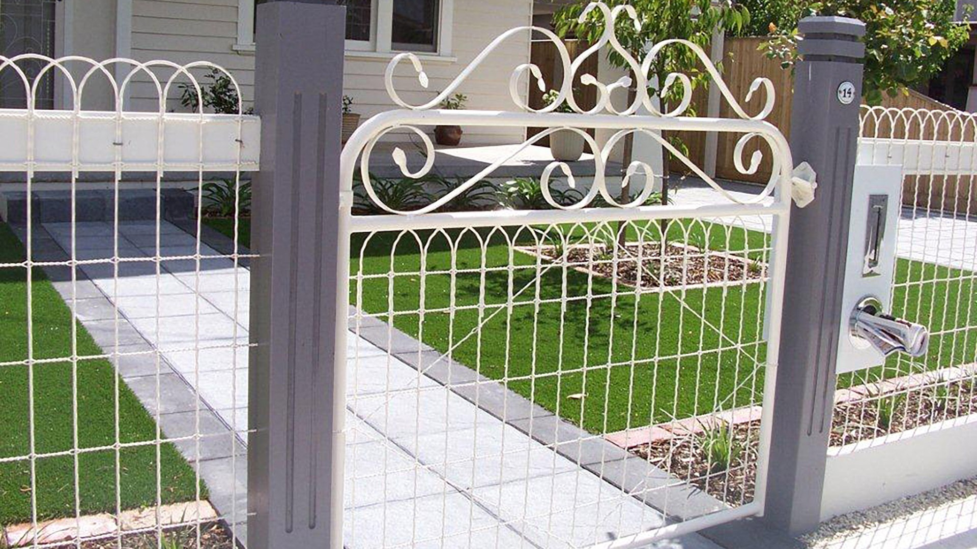 Should You Get A Wire Fence Installed? - Susan Philmar