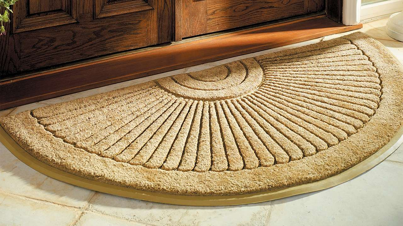 Experience The Benefits Of Installing Coir Mats In Your