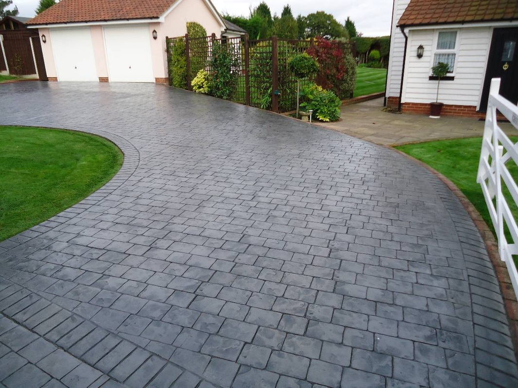 Reasons To Get A Paved Patio